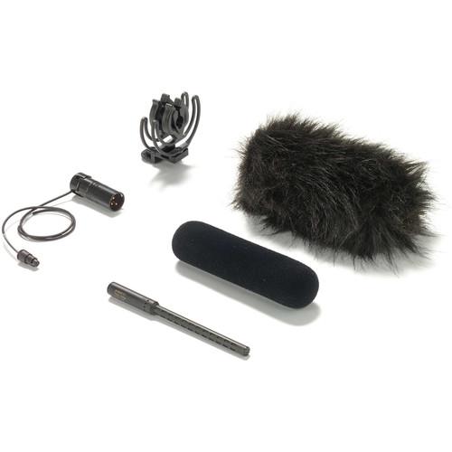 ARRI AMIRA Onboard Microphone Set