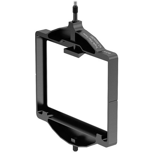 """ARRI F2 Triple Filter Frame for SMB-2 Matte Box (4 x 5.65"""", Non-Geared)"""