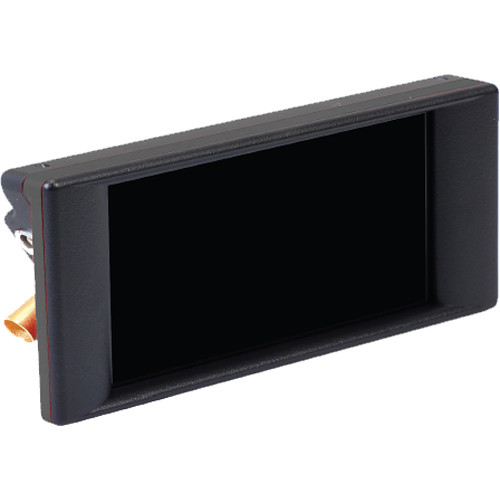 "ARRI Transvideo StarliteHD5-ARRI 5"" OLED Monitor with ARRI Bus Interface"
