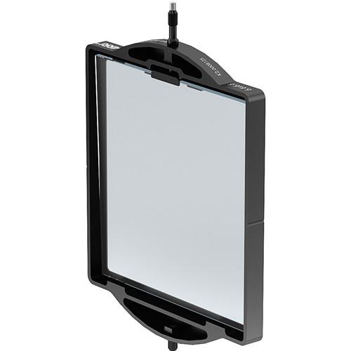 "ARRI F1 Anti Reflection 6.6 x 6.6"" Filter Frame (Non Geared)"