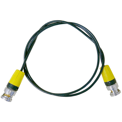 ARRI BNC to BNC 4.5 GHz HD SDI Cable for Camera and Monitor (31.5')