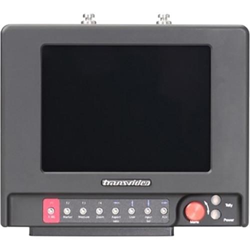 "ARRI Transvideo 6"" CineMonitorHD6 X-SBL Evolution Monitor"