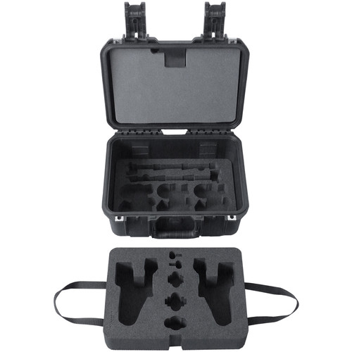 ARRI Case for Set of Master Grips, Accessories & Cables