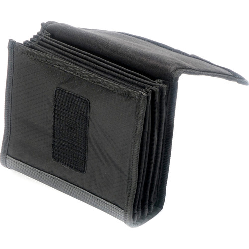 """ARRI 6 x 6"""" Filter Pouch (Up to 6 Filters)"""