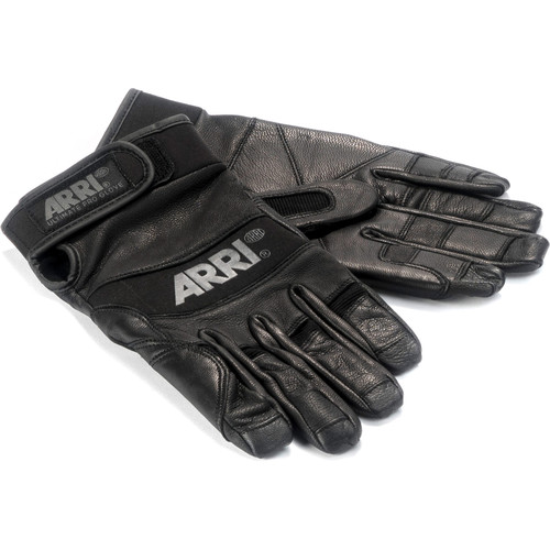 ARRI Ultimate Pro-Set Leather Gloves (S)