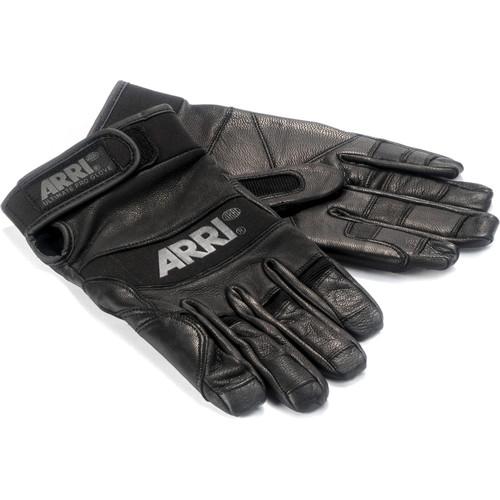 ARRI Ultimate Pro-Set Leather Gloves (M)
