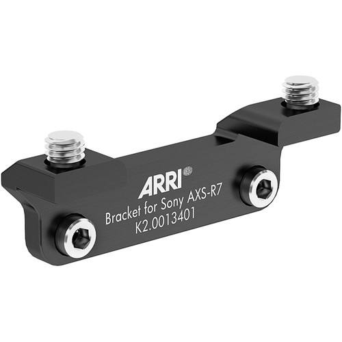 ARRI Bracket for Sony AXS-R7 Recorder