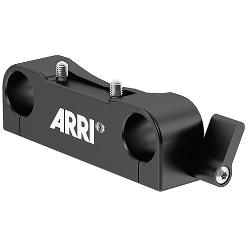 ARRI 15mm LWS Console for LMB 4x5 Clamp and Tilt/Flex Adapters