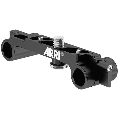 ARRI Studio Rod Adapter for LMB 4x5 LWS Console & Swing-Away Tilt Module (15mm)