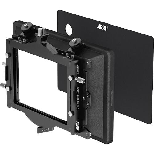 ARRI Basic Module for LMB 4x5 Matte Box