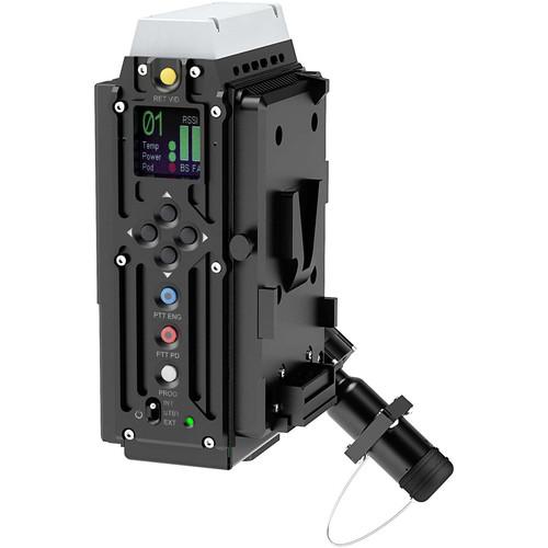 ARRI DTS 1820-12G FCA Fiber Camera Adapter (V-Mount)