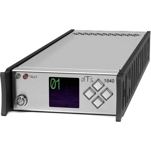ARRI DTS 1840A Ethernet Remote Interface ERI