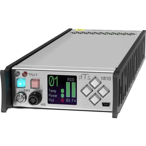 ARRI DTS 1810-S12G FBS Fiber Base Station 12G