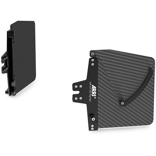 ARRI Side Flags for LMB 4x5 Matte Box (Set of 2)