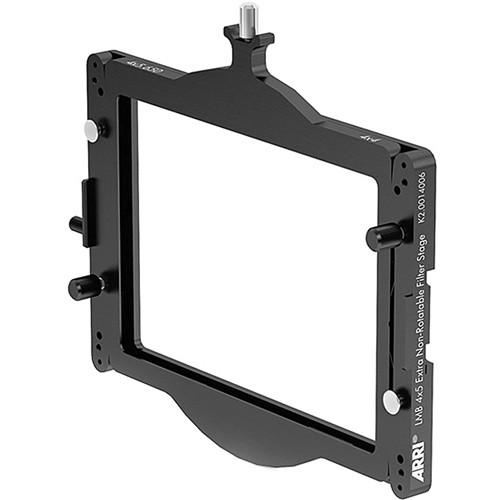 ARRI Non-Rotatable Filter Stage for LMB 4x5 Matte Box