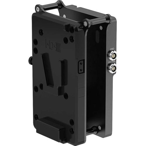 ARRI BAC-V V-Mount Battery Adapter Cage for WVT-1 Transmitter