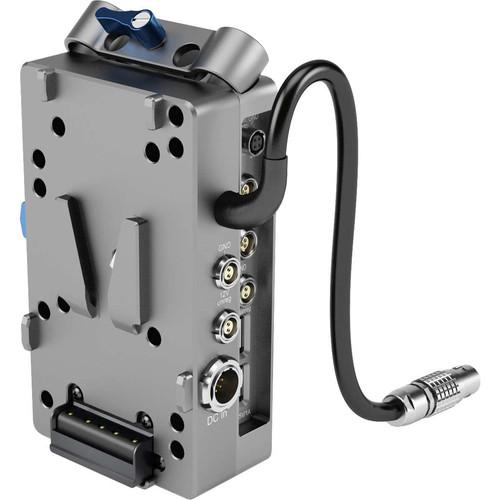 ARRI V-Mount Power Splitting Box Mk II