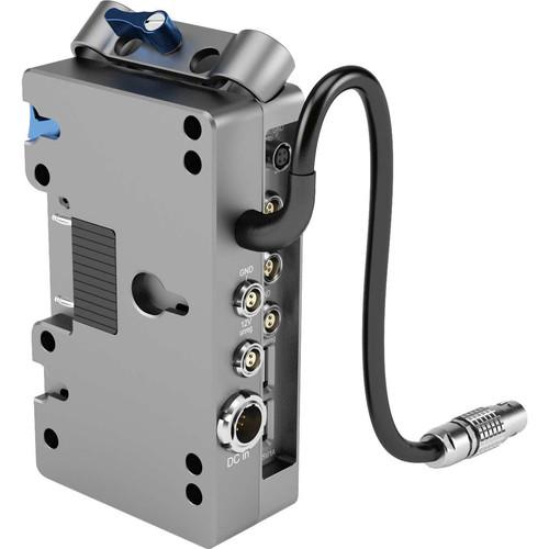 ARRI Gold Mount Power Splitting Box Mk II
