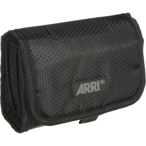 "ARRI 4 x 5.65"" 8-Pocket Filter Pouch"