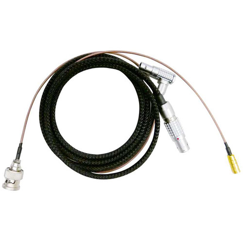 ARRI Main Cable with BNC-SMB Cable for TRINITY Joystick