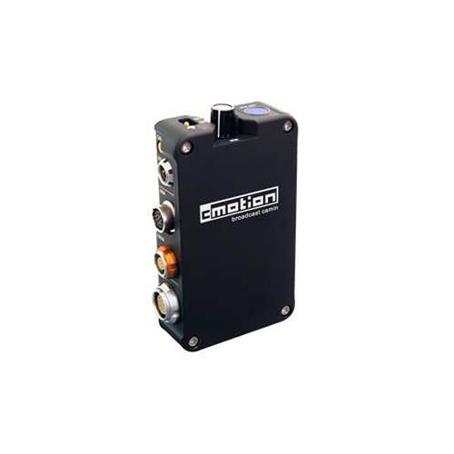 ARRI Broadcast camin / F (cmotion) Motor Controller
