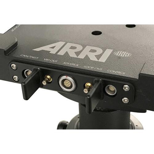 ARRI Connector Protection Bracket for TRINITY