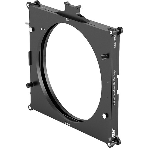 ARRI LMB 6x6 Extra Rotatable Filter Stage