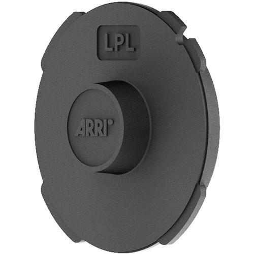 ARRI LPL Camera Cap