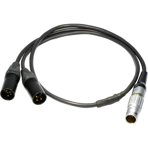 ARRI SRH-3 Battery Power Cable (1.6')