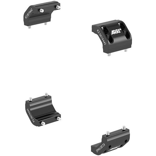 ARRI Vertical Format Adapters for ALEXA Mini