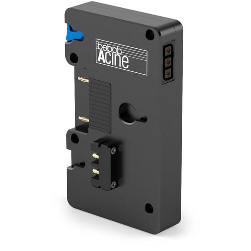 ARRI Battery Adapter Back BAB-HG (Gold Mount)