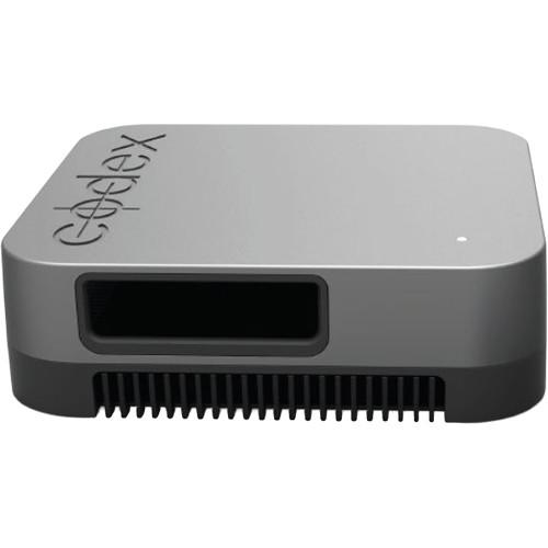 ARRI Codex SXR Capture Drive Dock (TB3)