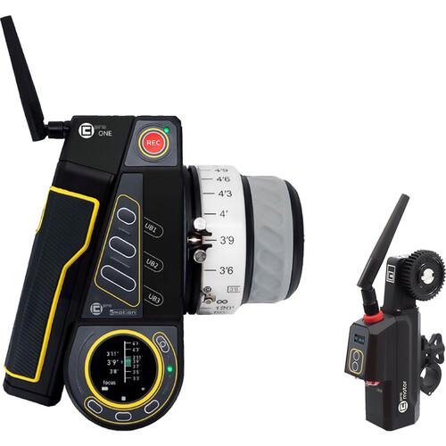 ARRI cmotion cPRO motor kit