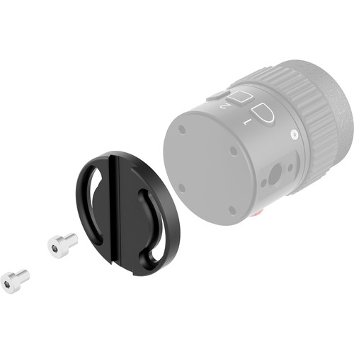 ARRI OCU-1 Dovetail Mounting Interface