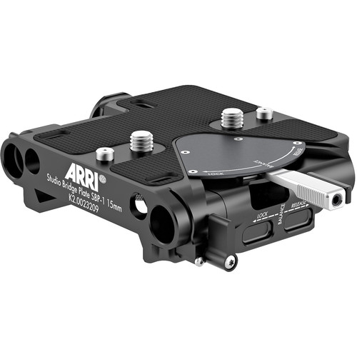 ARRI SBP-1 15mm Studio Bridge Plate
