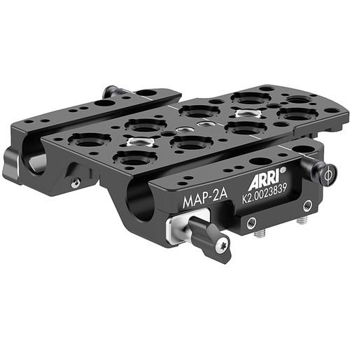 ARRI Mini Adapter Plate MAP-2A