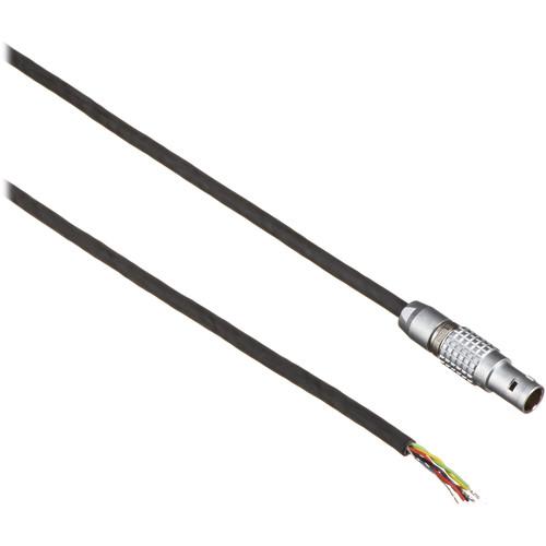 "ARRI Alexa Mini LF Audio Connector with Cable (39"")"