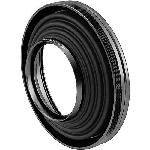 ARRI R1 138mm Filter Ring for ZEISS Vario Sonnar T2/10-100II, and T2.2/11-110 (No Reduction Rings, 87mm)