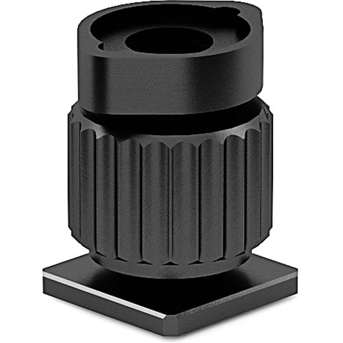 """ARRI Square Cold Shoe to 3/8""""-16 Thread Adapter"""