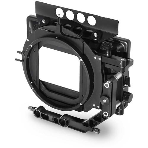 "ARRI MB-19 4 x 5.65"" Production Matte Box Set"