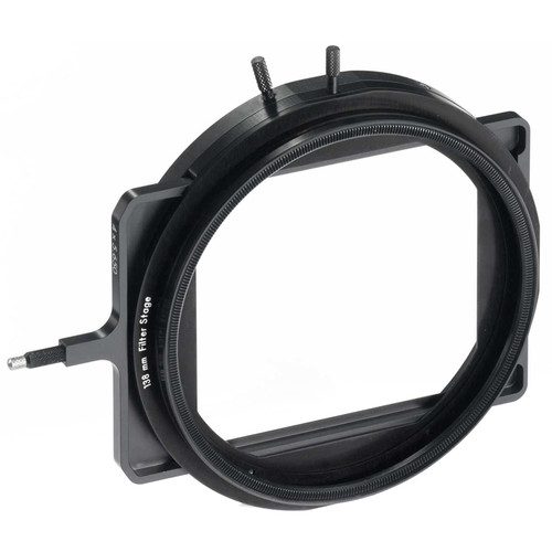 """ARRI Supplementary Filter Stage for 4 x 5.65"""" Filter & 138mm Round Filter"""