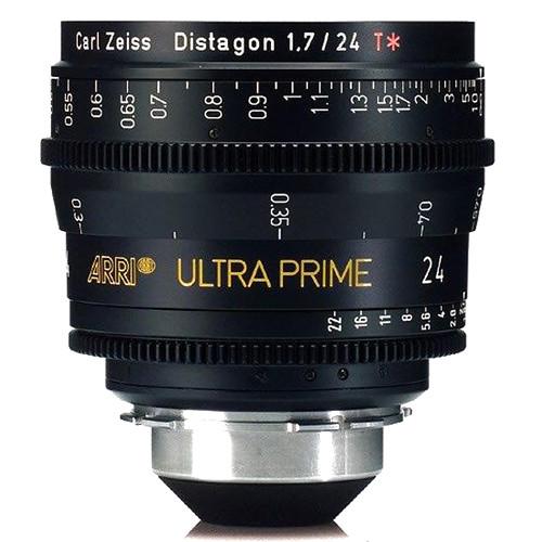 ARRI Ultra Prime 24mm T1.9 M Lens