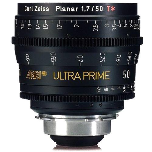 ARRI Ultra Prime 50mm T1.9 M Lens