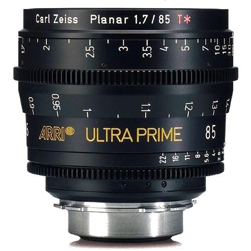 ARRI Ultra Prime 85mm T1.9 M Lens