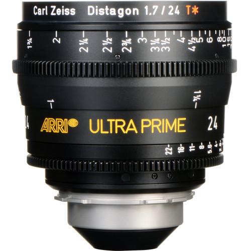 ARRI Ultra Prime 24mm T1.9 F Lens