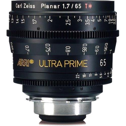ARRI Ultra Prime 65mm T1.9 M Lens