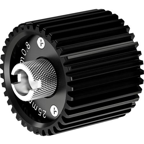 ARRI Follow Focus Metric Module Gear for External Focus Lenses (35 Teeth, 0.8/32 Pitch)