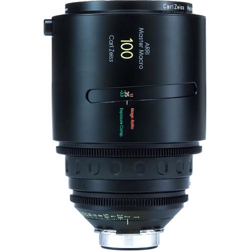 ARRI Master Macro 100mm T2.0 F Lens