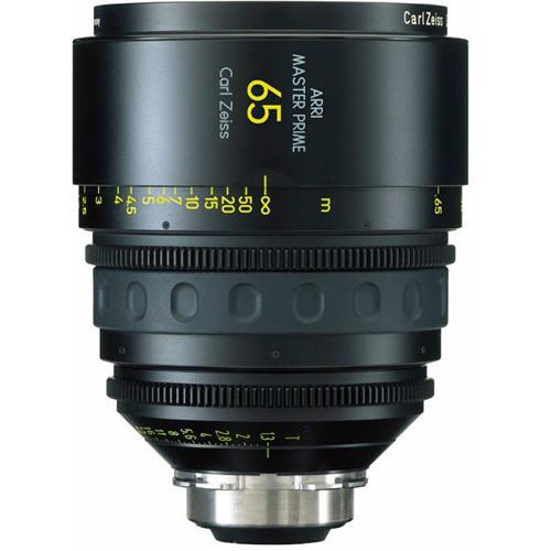 ARRI 65mm Master Prime Lens (PL, Meters)