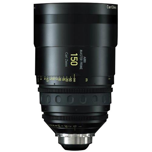 ARRI 150mm Master Prime Lens (PL, Meters)